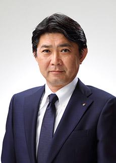 代表取締役社長  佐藤 武司