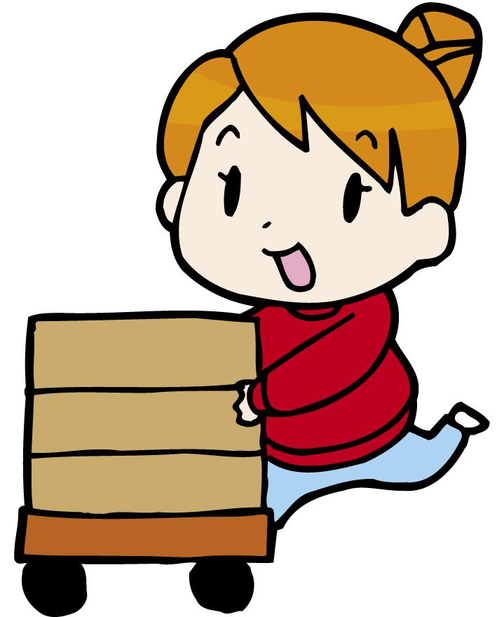 静岡市葵区 短時間の理容商品出荷作業 女性活躍中♪
