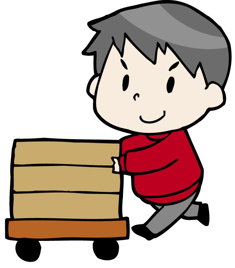 [軽い物中心・メディカル部品の簡単出荷作業・土日祝休み](原木s)