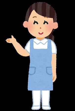 【坂町】新型コロナワクチン接種会場の受付・案内のお仕事《6・7月》